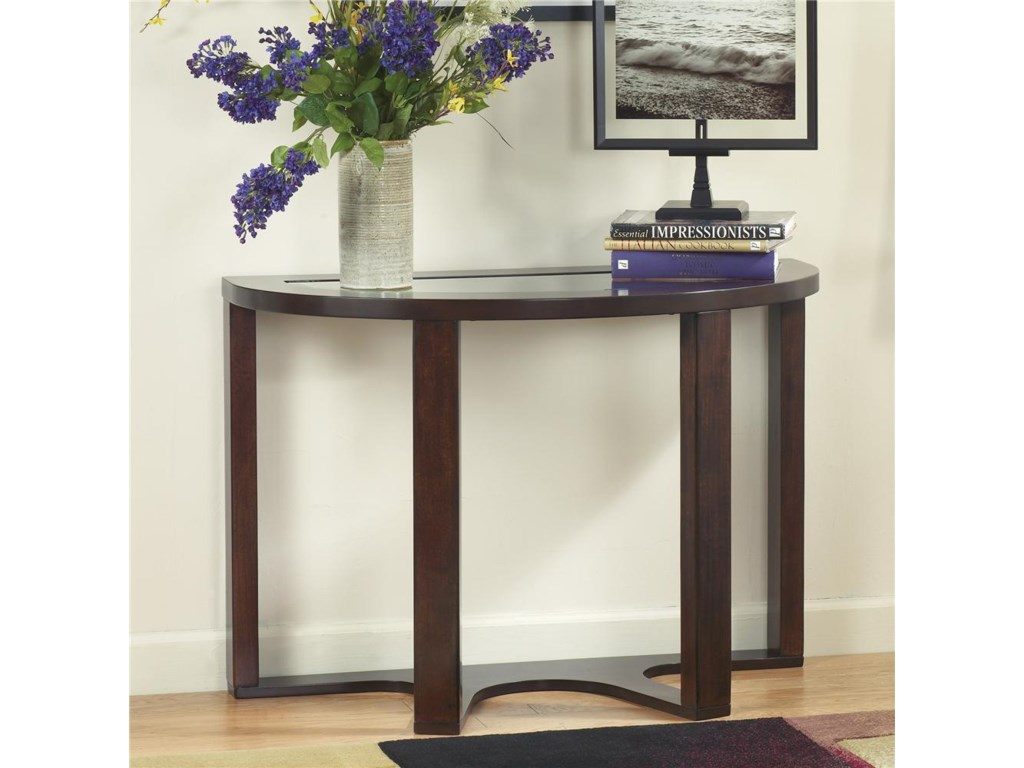 Rooms Collection Three MarionSofa Table
