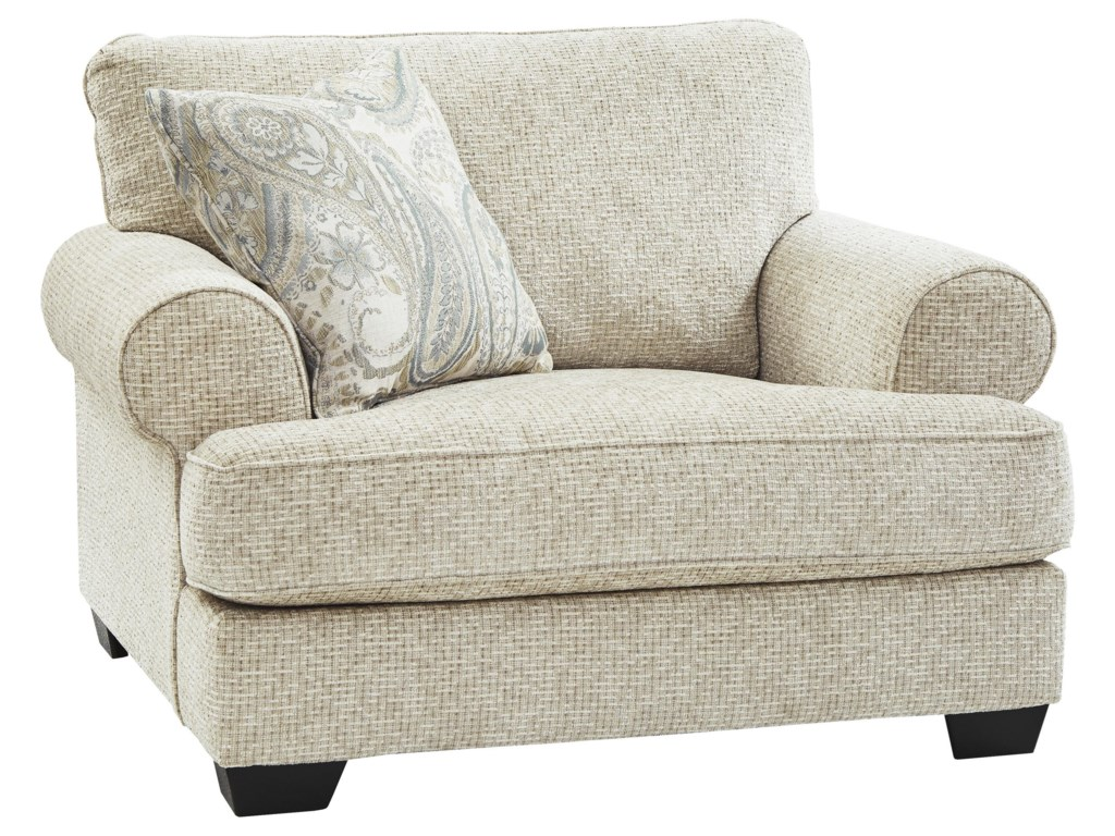 Ashley Furniture MonaghanChair and a Half