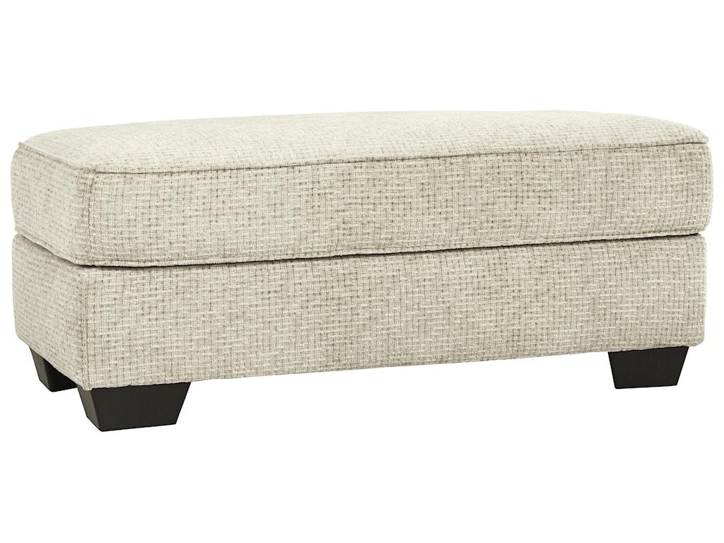 Ashley Furniture MonaghanOttoman