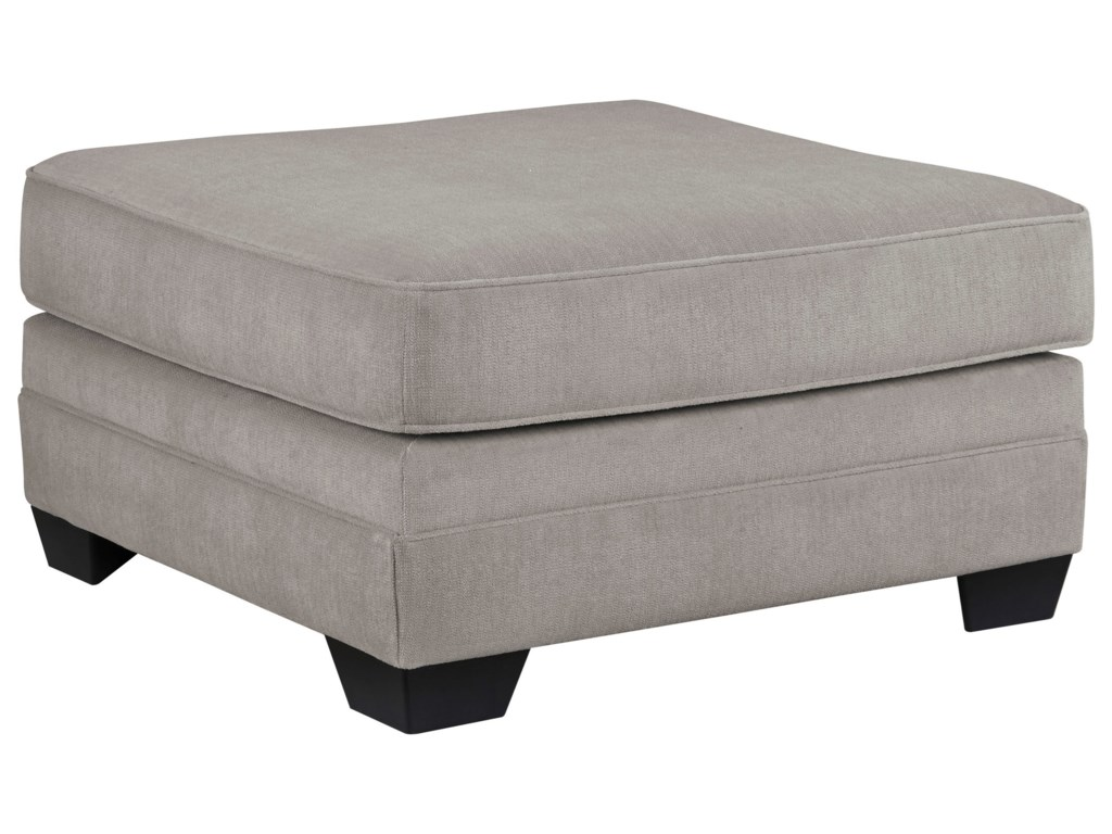 Ashley Furniture PalemporOversized Accent Ottoman