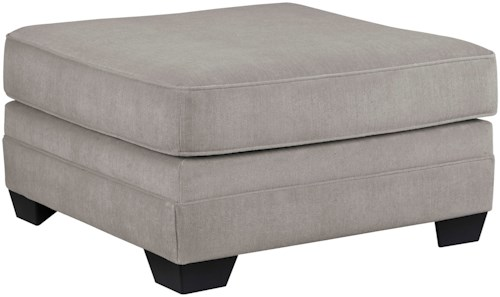 Ashley Furniture Palempor Oversized Accent Ottoman