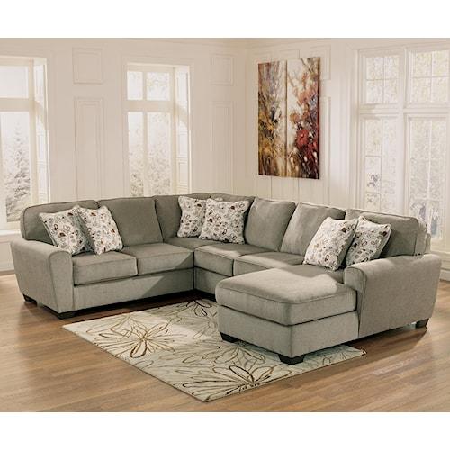 Ashley Furniture Joliet: Ashley Furniture Patola Park