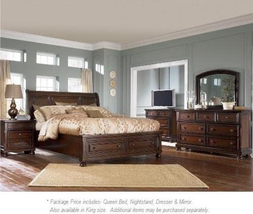Bedroom Groups | Jackson, Pearl, Madison, Ridgeland, Flowood ...