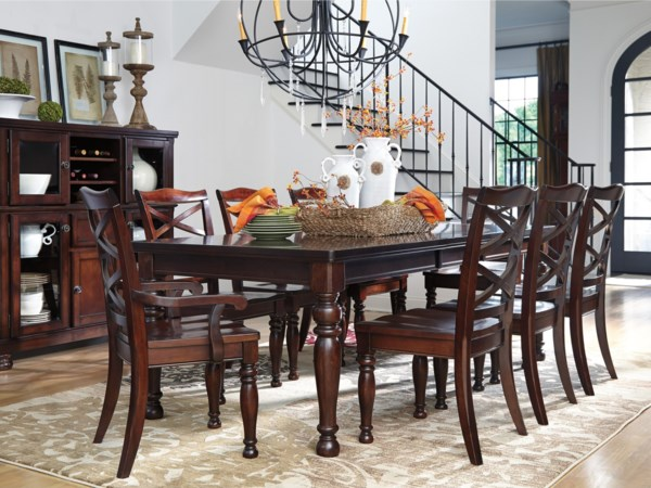 Formal Dining Room Group | Madison, WI Formal Dining Room Group ...