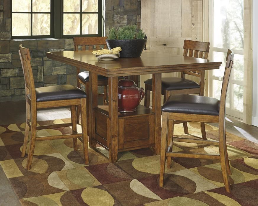 Ashley Furniture Ralene 7 Piece Dining Set