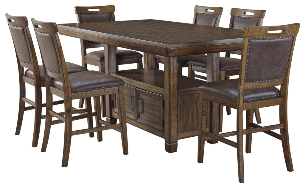 Ashley Furniture Store Dining Room Sets