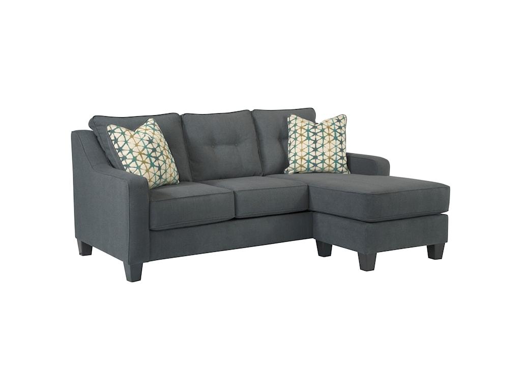 Ashley Furniture Shaylasofa Chaise