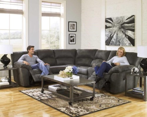 Simple Ashley Furniture Tambor Two Piece Reclining Sectional Inspirational - Lovely Reclining sofa Sectional Simple