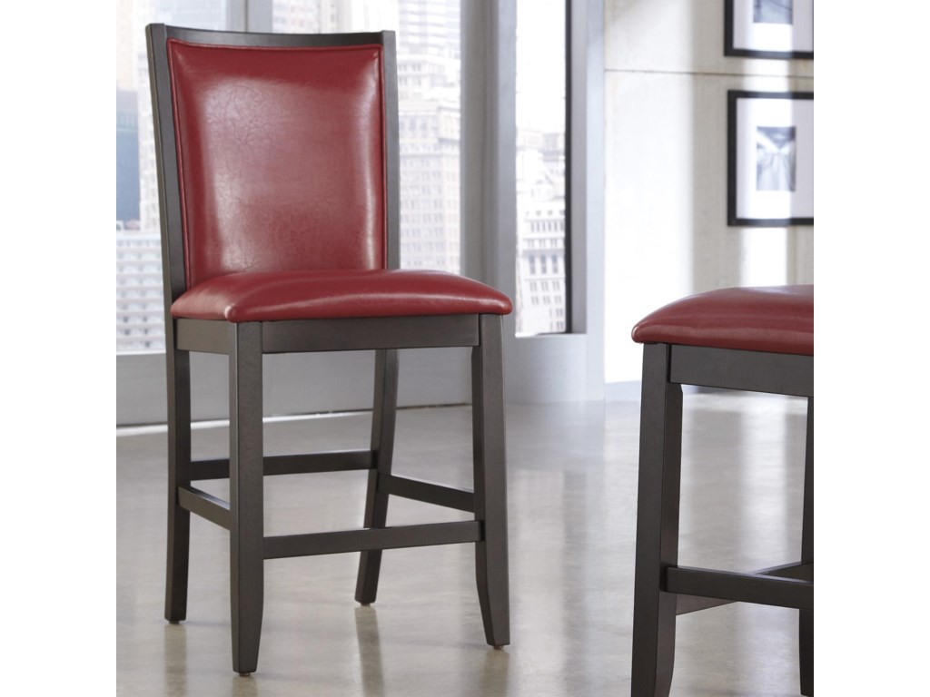 Ashley Furniture TrishelleUpholstered Barstool