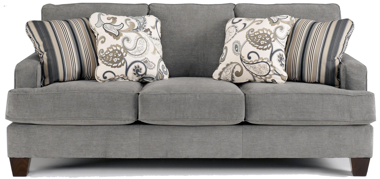 Ashley Furniture Yvette   SteelSofa