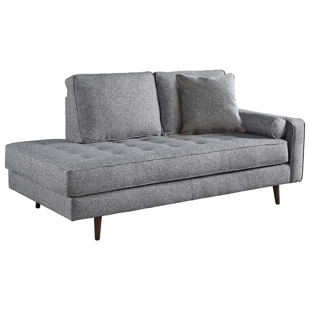 Ashley Furniture Zardoni 1140217 Mid Century Modern Right Arm Facing