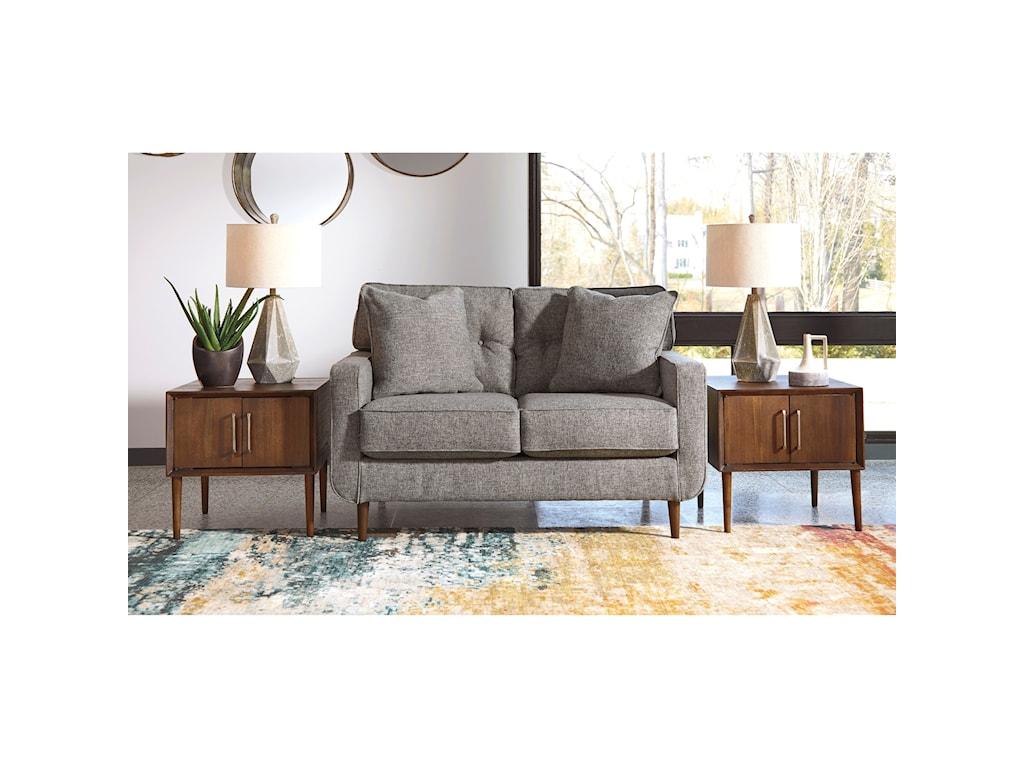 Ashley Furniture ZardoniLoveseat