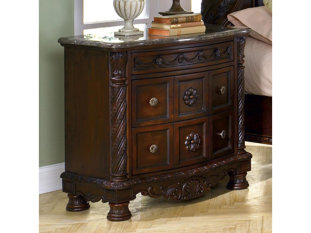 Millennium North ShoreNightstand