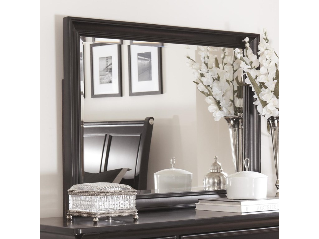 Millennium GreensburgBedroom Mirror
