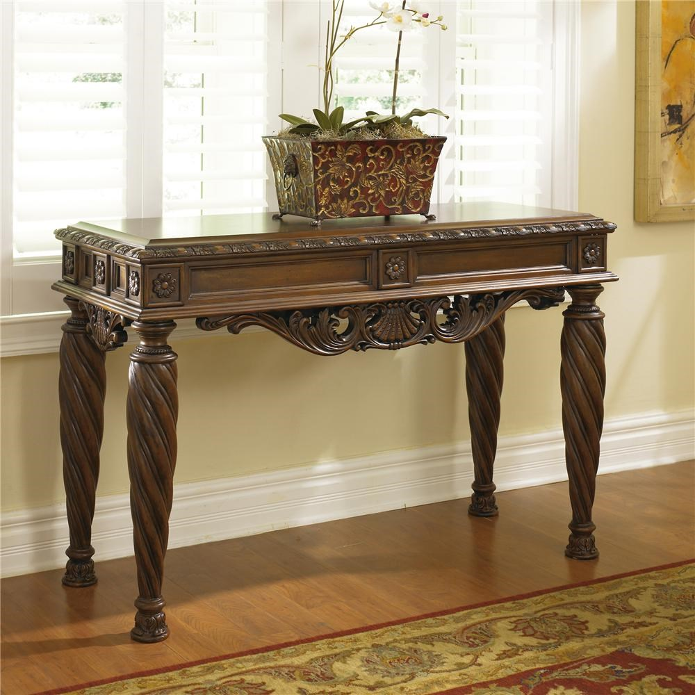 Millennium By Ashley North Shore Sofa Table - Coconis Furniture & Mattress  1st - Sofa Tables/Consoles