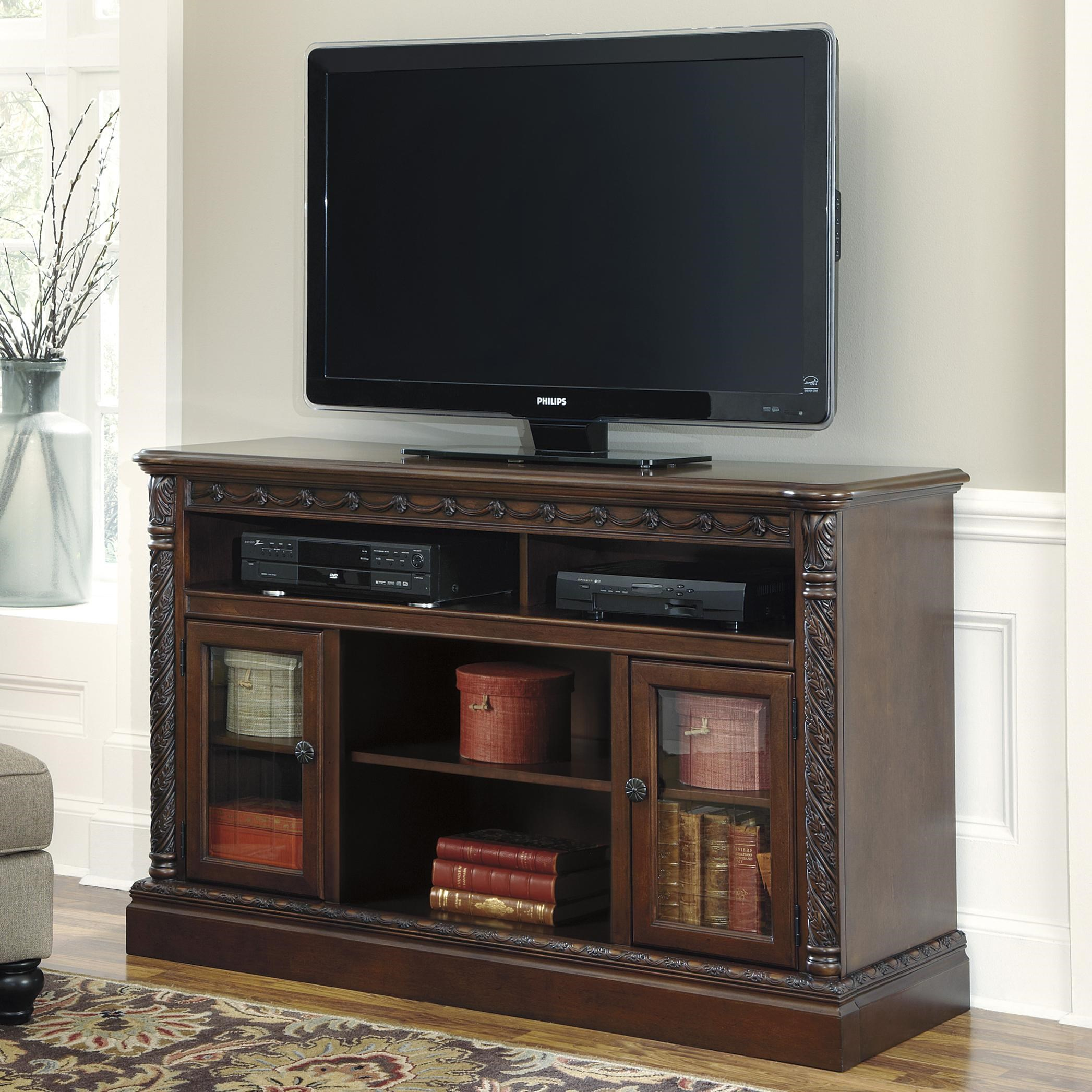 Millennium North Shore Traditional Large 60 Inch TV Stand