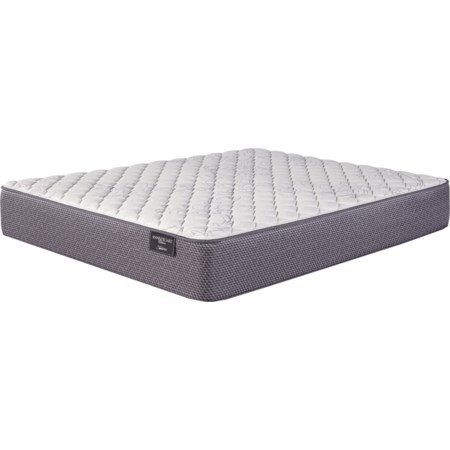 "Full 13"" Firm Pocketed Coil Mattress"