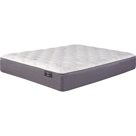 """Twin 14"""" Plush Pocketed Coil Mattress"""
