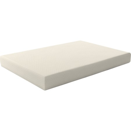 "Twin 8"" Memory Foam Mattress"