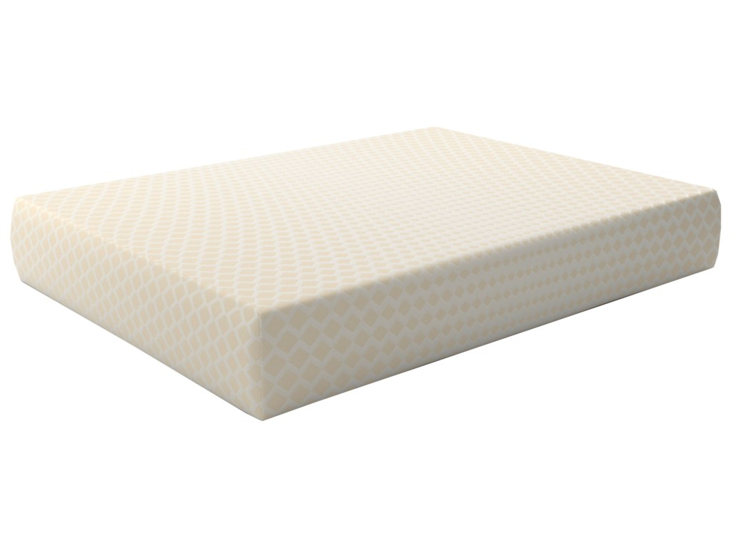 memory foam mattress sierra sleep m727 chime 12twin 12 - Memory Foam Mattress