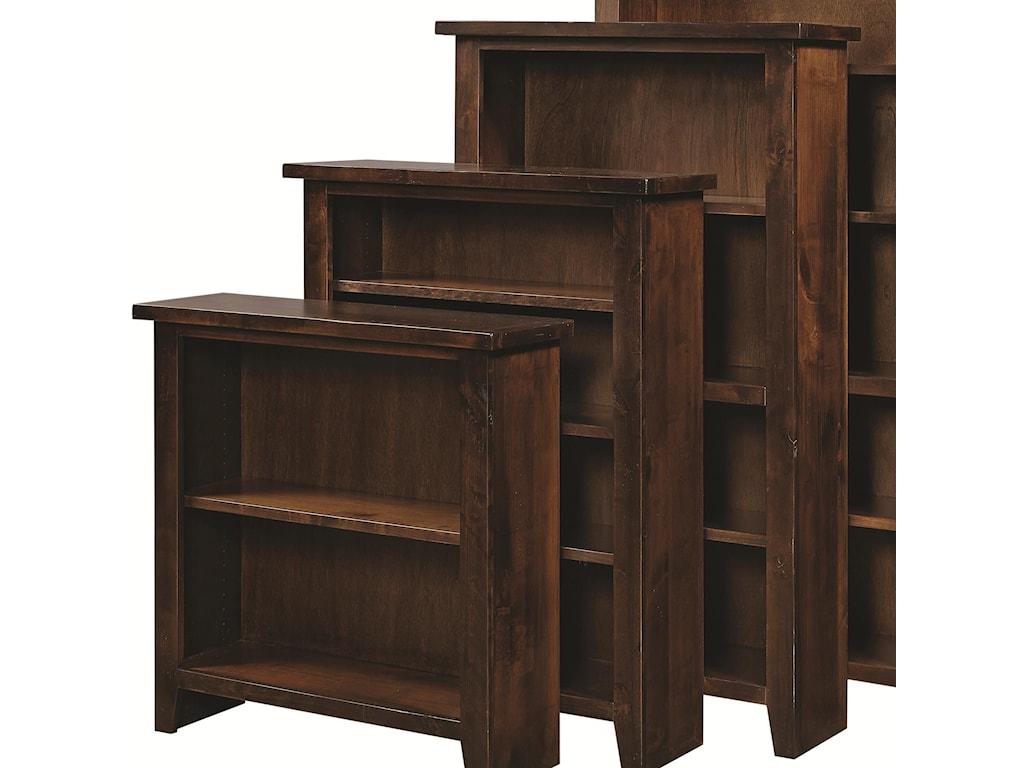 Aspenhome GroveBookcase 60