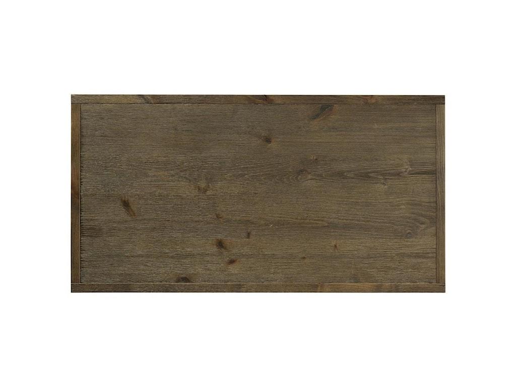 Aspenhome Alder GroveCocktail Table