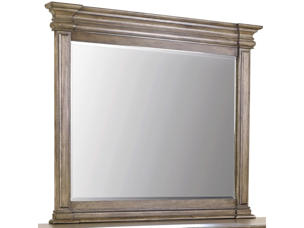 Highland Court ArcadiaDresser Mirror