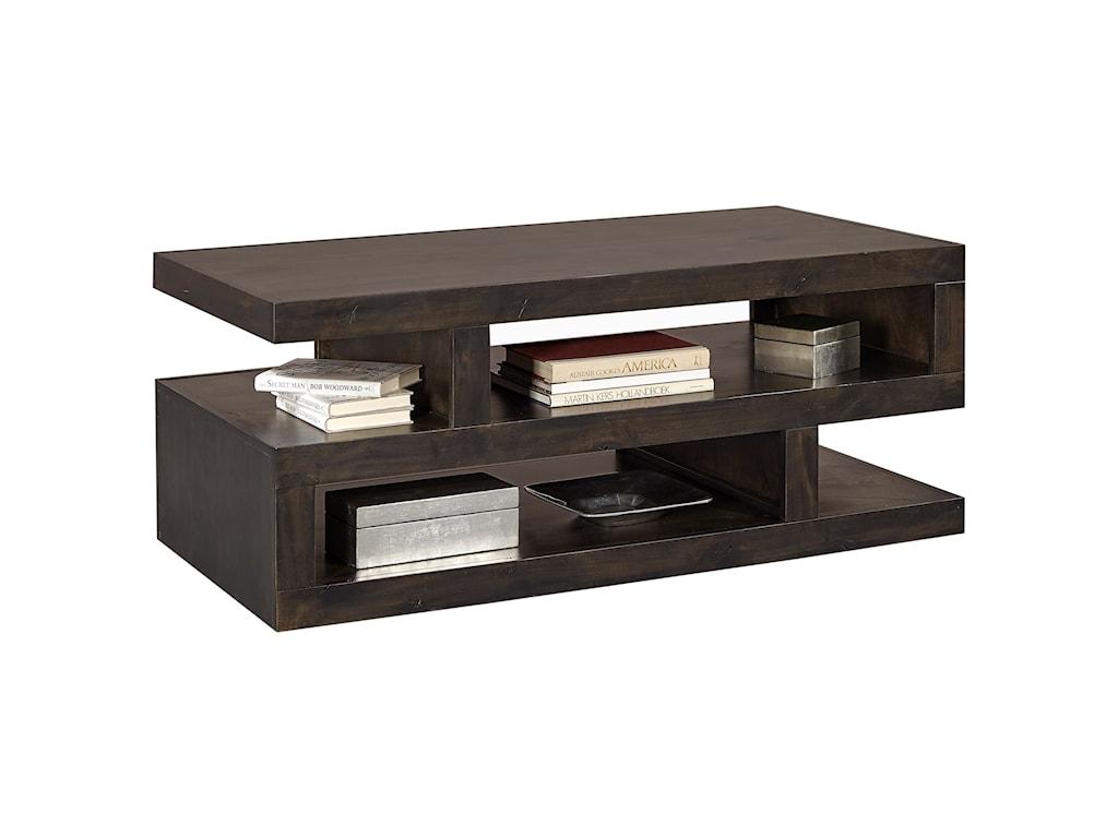 Aspenhome Avery LoftCocktail Table