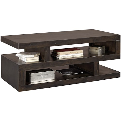 Aspen Home Coffee Table.Aspenhome Avery Loft Dy Contemporary Cocktail Table With Extra