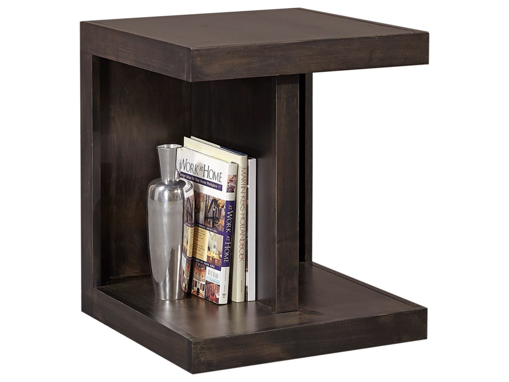 Aspenhome Avery LoftEnd Table
