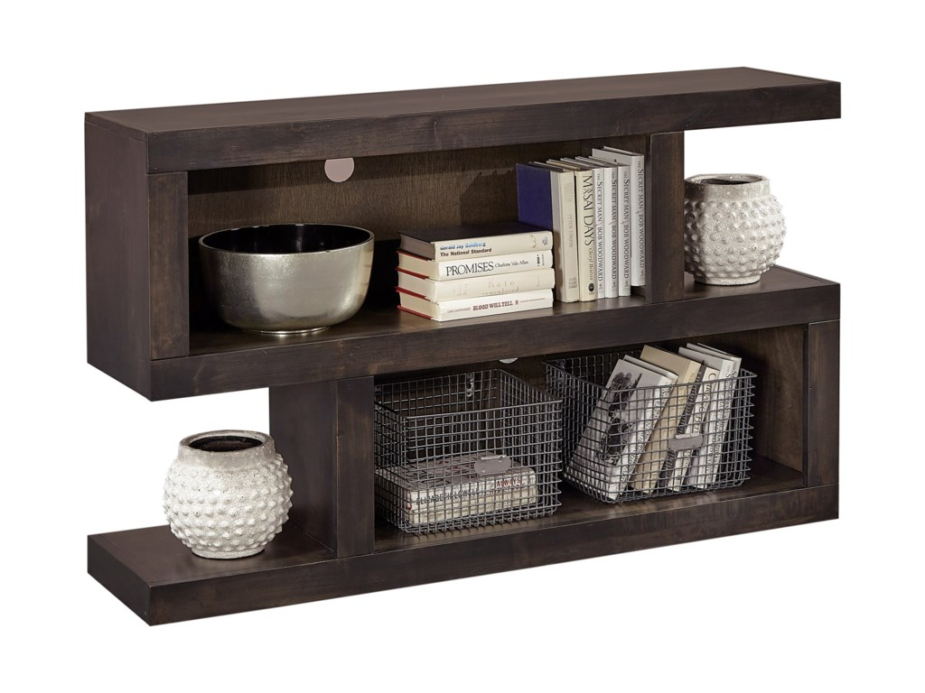 Aspenhome Avery LoftSofa Table