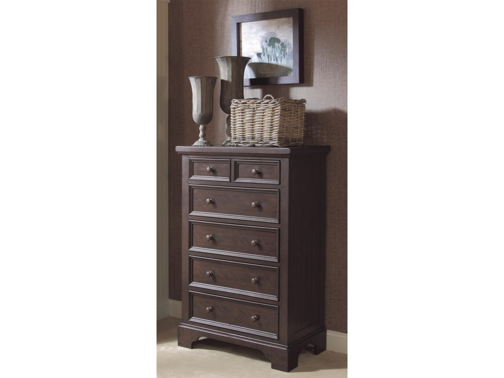 Aspenhome BayfieldDrawer Chest