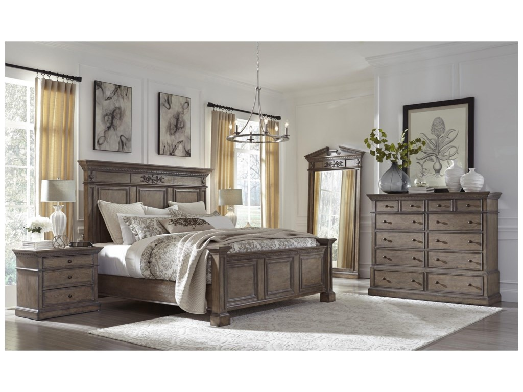 Aspenhome Belle MaisonMaster Chest