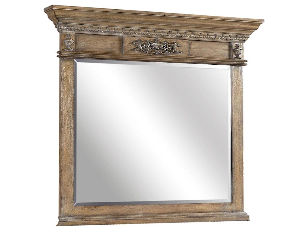 Aspenhome Belle MaisonLandscape Mirror