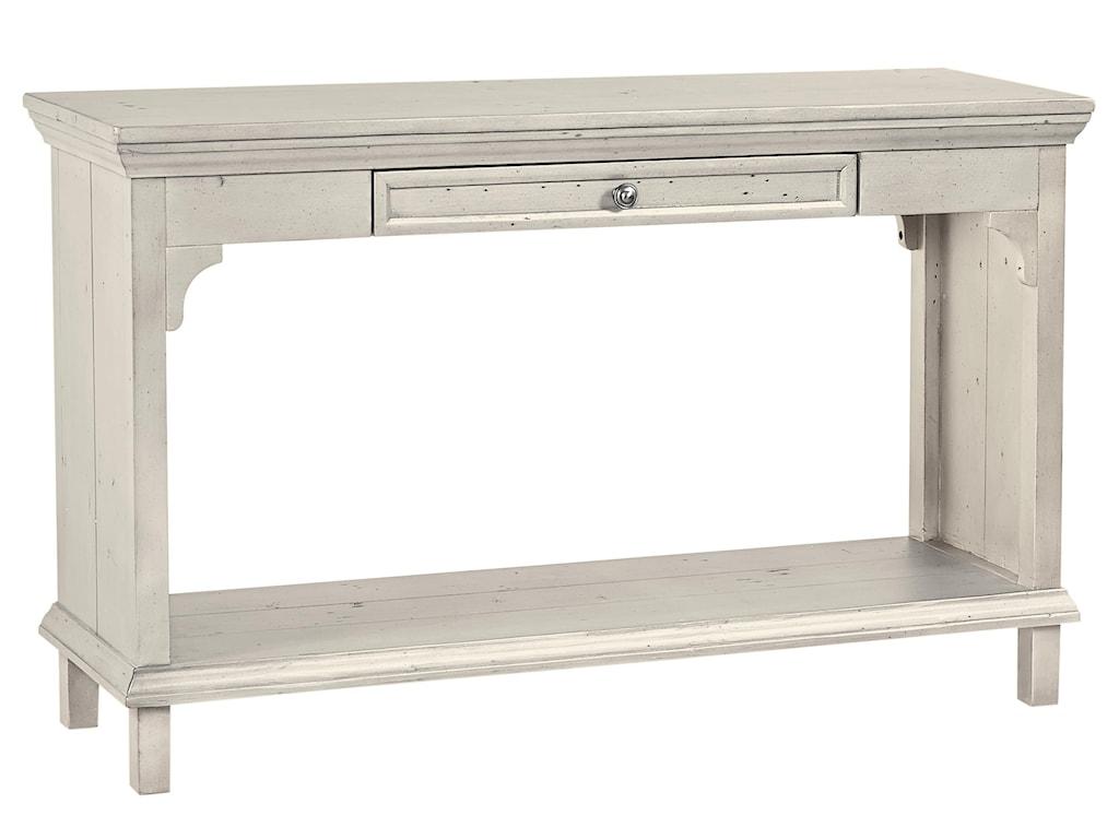 Aspenhome BrentleyBrentley Sofa Table