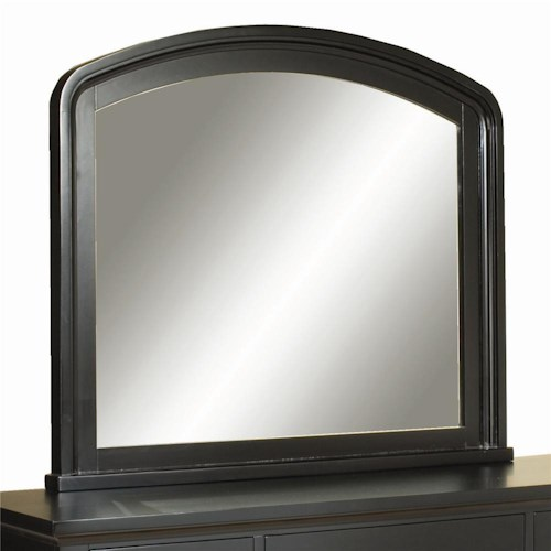 Aspenhome Cambridge Double Dresser Mirror