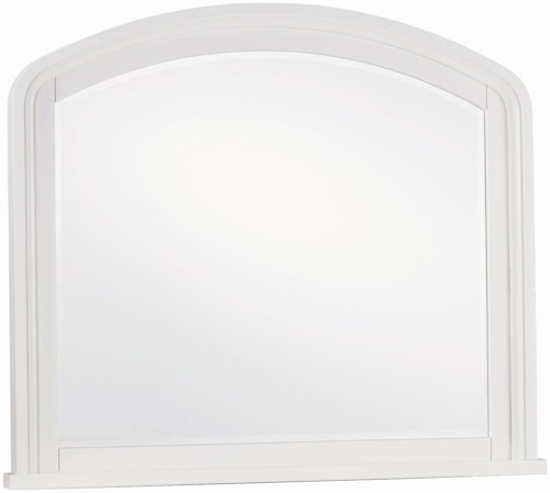 Aspenhome Cambridge Double Dresser Mirror