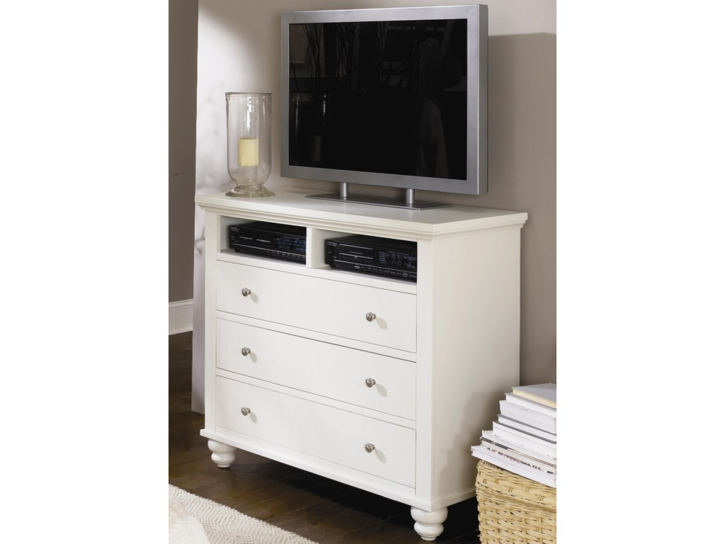 Aspenhome CambridgeEntertainment Chest