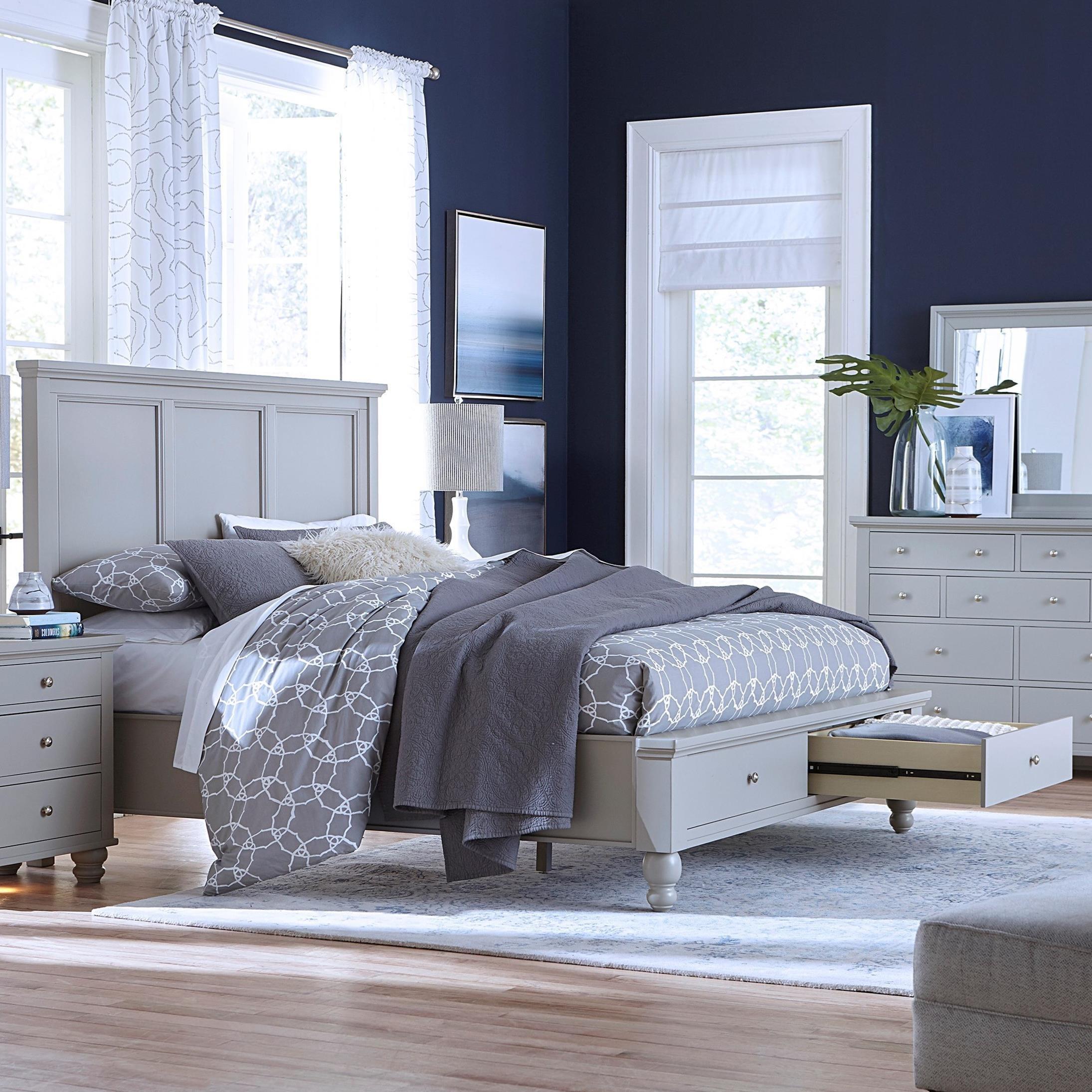 Home Bedroom Furniture Panel Beds Aspen Cambridge Queen Panel Bed. Aspen  CambridgeQueen Panel Bed