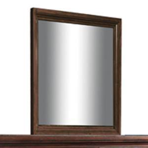 Aspenhome CambridgeDresser Mirror