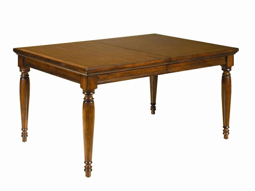 Aspenhome CambridgeTable & Chair Set