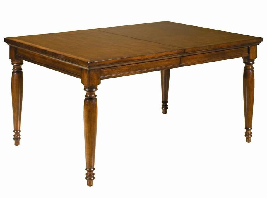 Aspenhome CambridgeDining Table