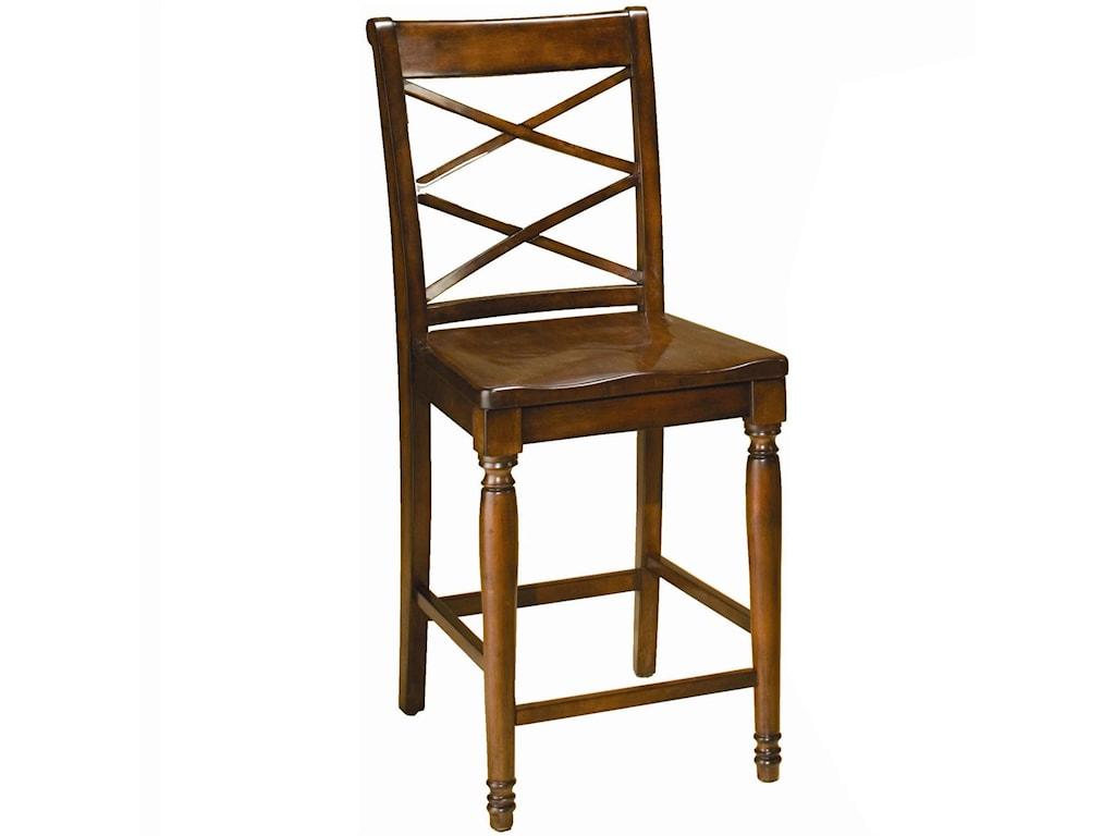 Aspenhome CambridgeCounter Height Chair