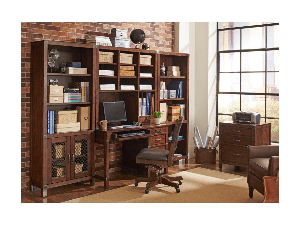 Aspenhome CanfieldOffice Chair