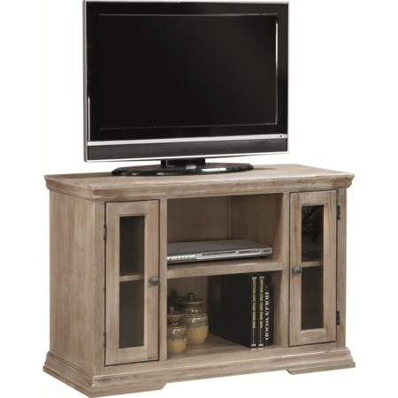 "41"" Console with 2 Doors"