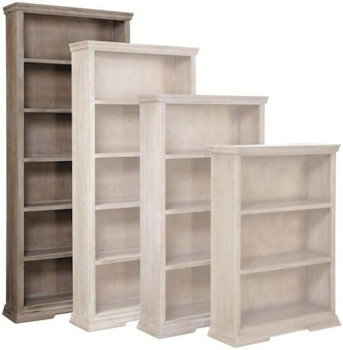 bookcases inch wood bookcase