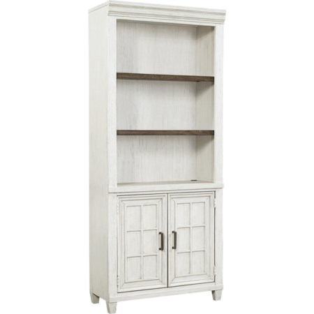 Open Door Bookcase