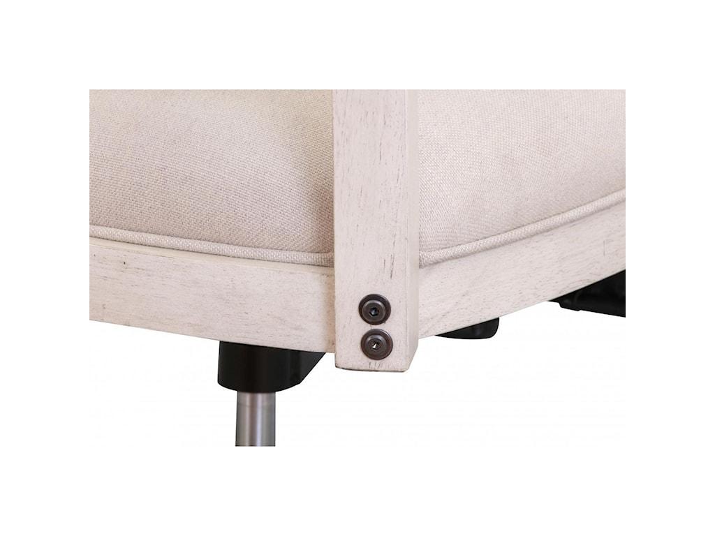 Aspenhome CarawayOffice Chair