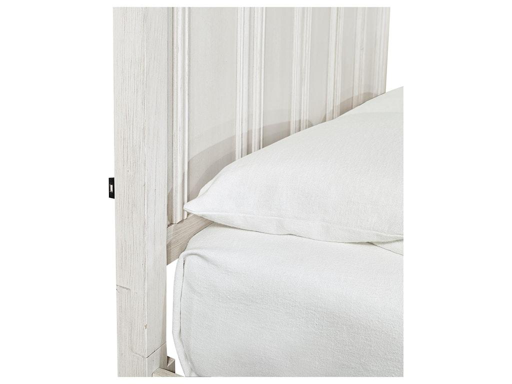 Aspenhome CarawayQueen Panel Storage Bed