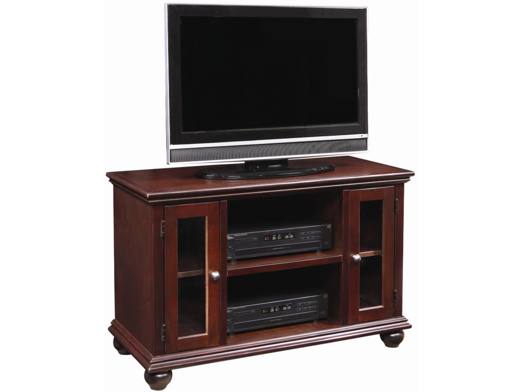 Aspenhome Casual Traditional41-Inch Console